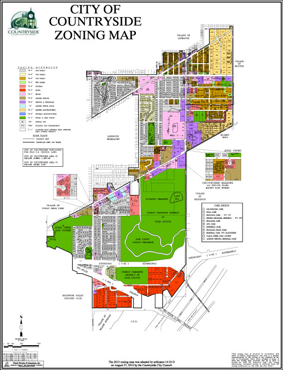 Countryside Mall Map Countryside Mall Map | compressportnederland